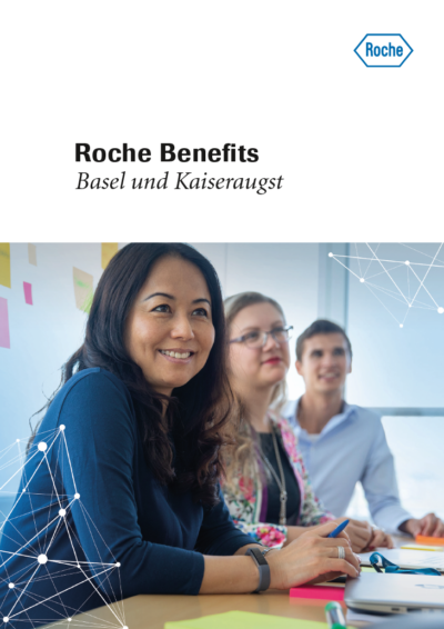Roche Benefits